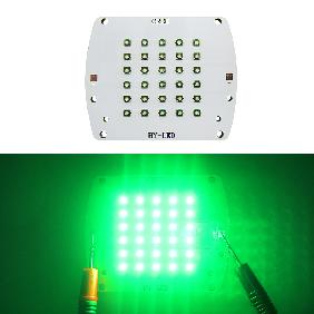 100W Cree XPE XP-E LED Green Light
