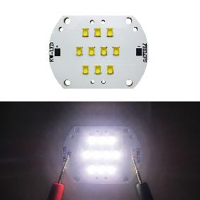 Wholesale Philips 30W High Power LED Bead Emitter 30 Watt White 5000K Light CRI 85
