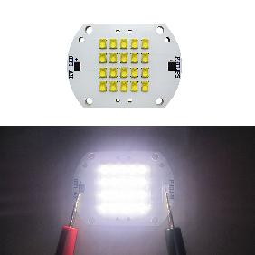 Wholesale Philips 45W-60W High Power LED Chip White 5000K Royal Blue 450nm-455nm Light