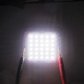 60W-100W Philips Chip White 5000K CRI 85 High Power LED For Street Light Lamp