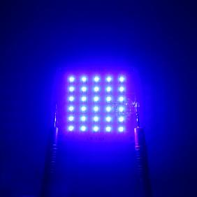 60W-100W Philips Chip LXML-PRO1-126 Royal Blue 450nm-455nm High Power LED Light
