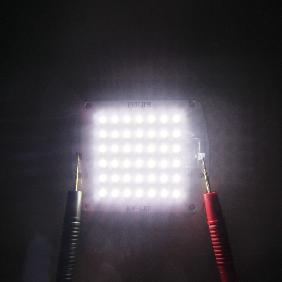 Wholesale 80W-120W Philips Chip LXW8-PW50-S3DR High Power LED White 5000K CRI 85 Light New