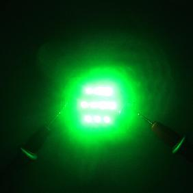 Philips 30W High Power LED Matrix Bead Emitter Multichip 30 Watt Green Light