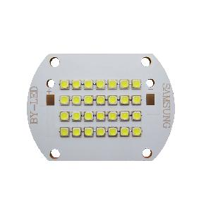 36W-72W 42W-90W Samsung Cool White/Neutral White/Warm White LED Light Copper PCB