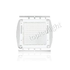 200W 500W Cyan 495nm-500nm High Power LED Lamp Light Source