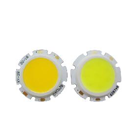 4W COB Cool White/Warm White LED DC 12V-14V 300mA For Down Lamp Spot Light