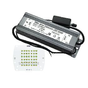 200W Cree XT-E XP-G XP-G2 Chip Cool White/Warm White LED Dimmable 200Watt Driver