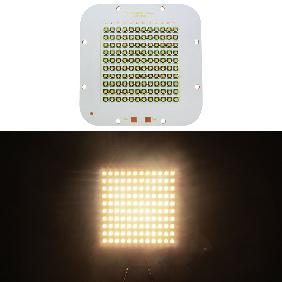 120W~300W Cree XP-E Multichip Warm White 3000K LED Matrix Light DC 36-38V 3.5-9A
