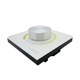 2.4G RF Wireless DMX512 LED Light Color Temperature Knob Panel Dimmer Controller