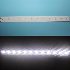 12V Warm Neutral White 3000K 4000K 5000K 6500K Philips LED Light Bar 12W-24W