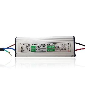 50W High Power LED Driver Constant Current Power Supply DC 3...