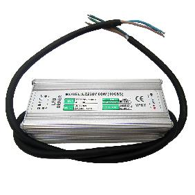 80W High Power LED Driver Constant Current Power Supply DC 3...