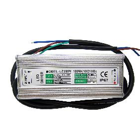 100W High Power LED Driver Constant Current Power Supply DC ...
