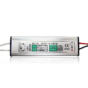 DC 24-43V 600mA High Power Led Driver Constant Current Power...