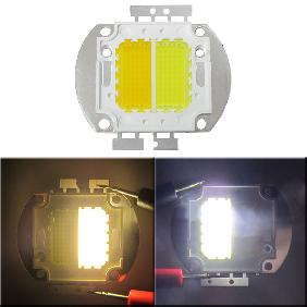 100W 2 Channel White 6000K-6500K and Warm White 3000K-3500K LED DC 30V-34V 1.5A