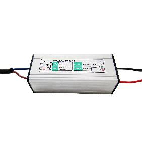 10W 20W 30W 40W High Power LED Driver Constant Current Power Supply DC 12V-24V