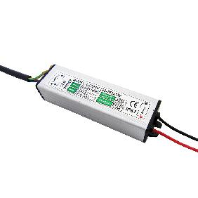 Led Driver Constant Current Power Supply DC 75-125V 300mA For 25-36pcs 1W LED