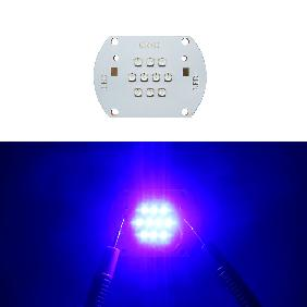 50W Cree XLamp XTE Royal Blue 450nm-452nm High Power LED Light 50 Watt