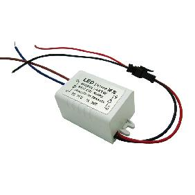 Dimming 4x 1W Led Driver Constant Current Power Supply 12-14V 300mA
