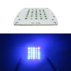 Cree XPE White Royal Blue Epileds UV 420nm Multichip LED DC 30-36V 1000-1800mA
