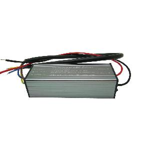 50W 100W Waterproof Red Yellow High Power LED Driver DC 18-26V 1500mA 3000mA