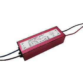 30W High Power LED Driver Waterproof Transformator DC 23-42V 900mA