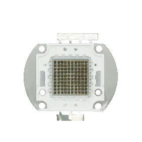 690nm 730nm 760nm 790nm 810nm 850nm 940nm 980nm 1050nm 100W Infrared IR High Power LED Light