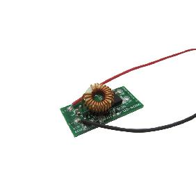 High Power LED Driver Input DC 9-24V Output 3-6V 2.5A