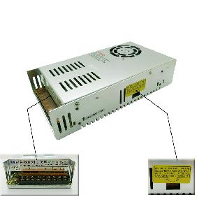 Regulated Switching Power Supply 24 Volt 14.5 Amps 350W
