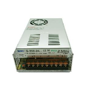 DC 24V 10A 14.5A Aluminium Regulated Switching Power Supply 250W 350W