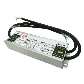 MEAN WELL HLG-185H-C1400B Driver 143V 1400MA Power Supply For 2 Cree CXB3590 LED