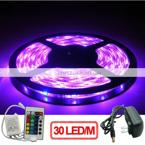 5060 led strip with controller