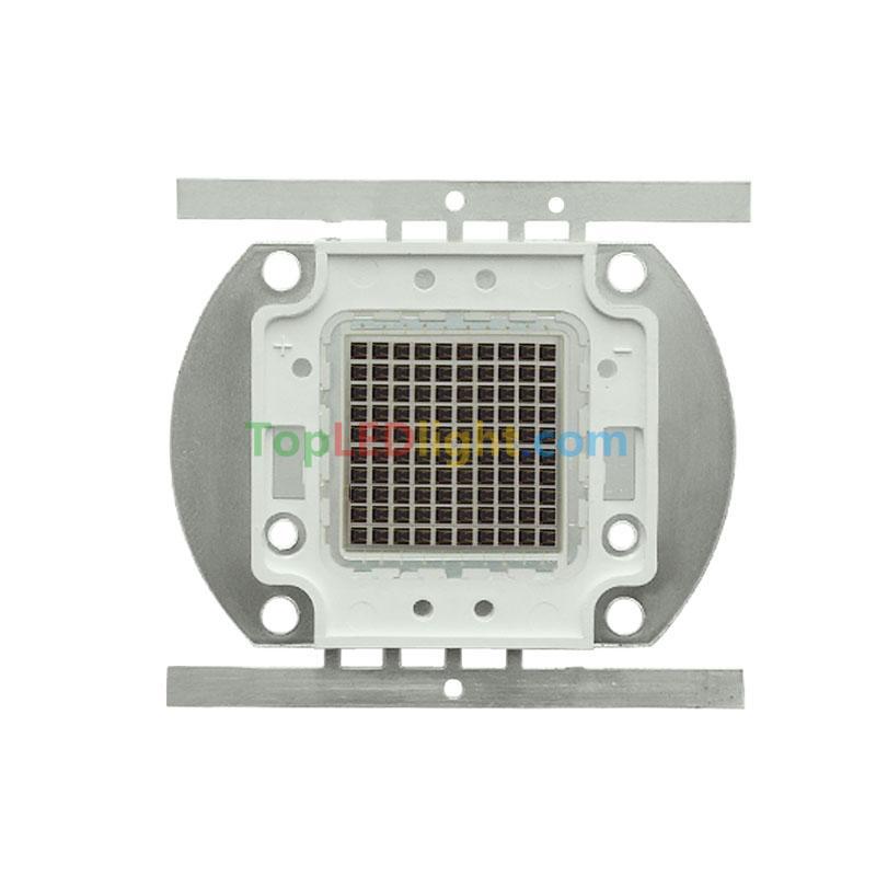 100w 850nm infrared ir high power led light bulb lamp 100 watt diy kw 100wir. Black Bedroom Furniture Sets. Home Design Ideas