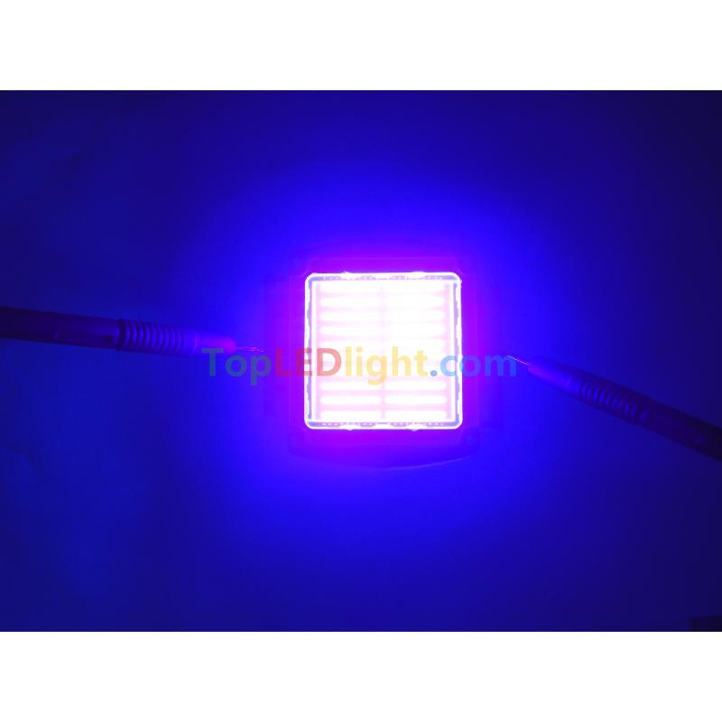 200w Ultra Violet Uv 380nm 385nm High Power Led 200 Watt