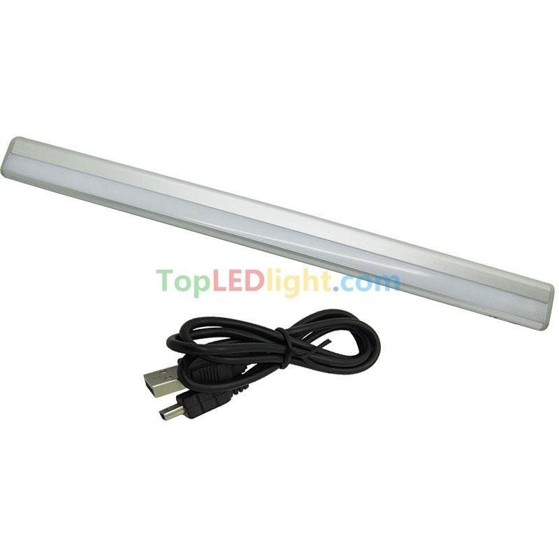 Motion Sensor Cool White Warm White Led Cabinet Light Bar