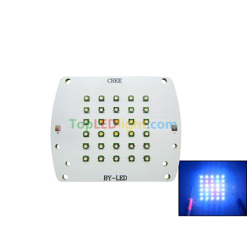 Cree XPE XP-E 30W Green Color Multichip LED SMD Light Emitter DC30V-34V 1A