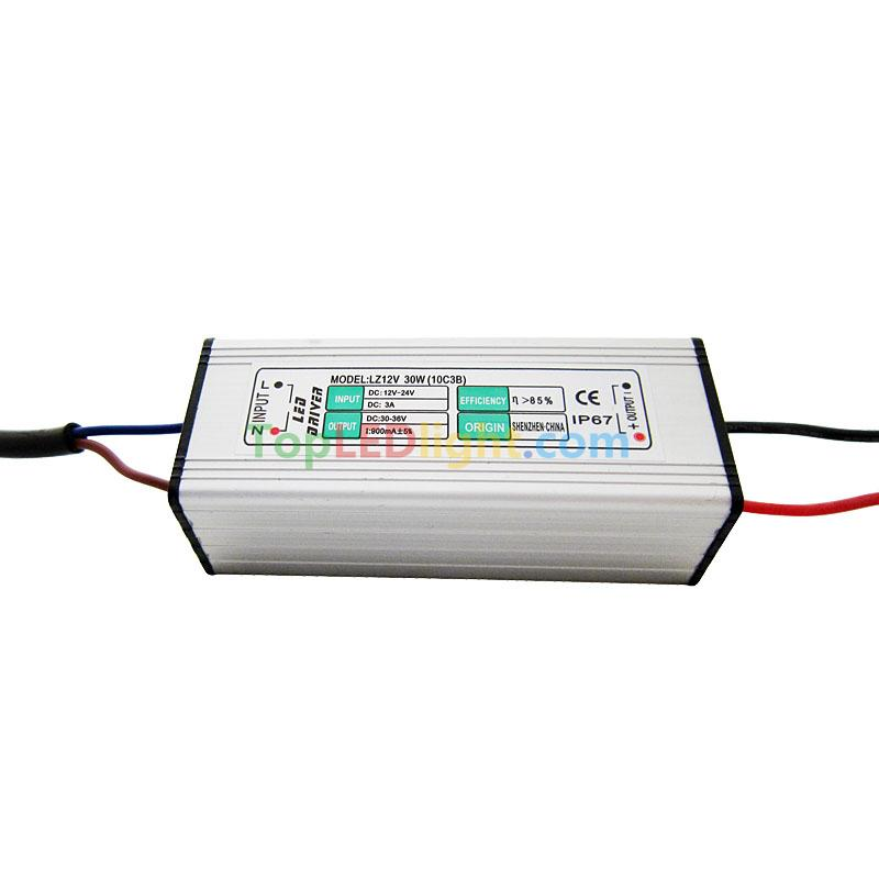 10w 20w 30w high power led driver constant current power supply dc10w 20w 30w high power led driver constant current power supply dc 12v 24v [kw dr10dc] us$4 00 topledlight
